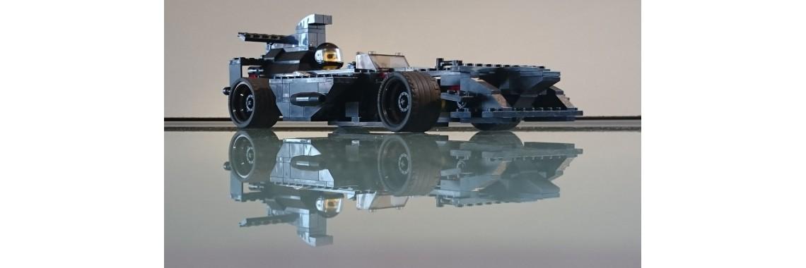 First ever made formula1 supercar!