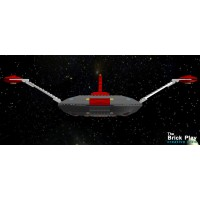 Atlas UFO Spacecraft