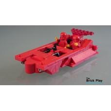 Red StarShip